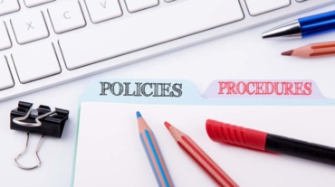 Bank Document Imaging Policy