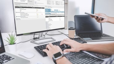 Commercial Loan Software 5 Common Types