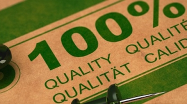 Electronic Quality Control of Documents
