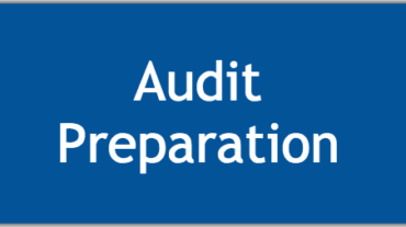 How to Prepare for an Audit in 5 Minutes
