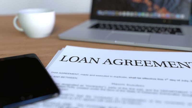Loan Origination Software Imaging