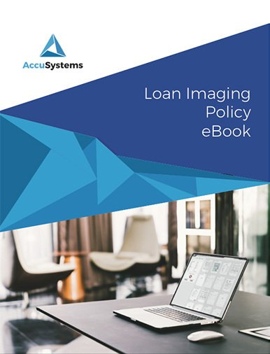 Loan imaging policy eBook cover